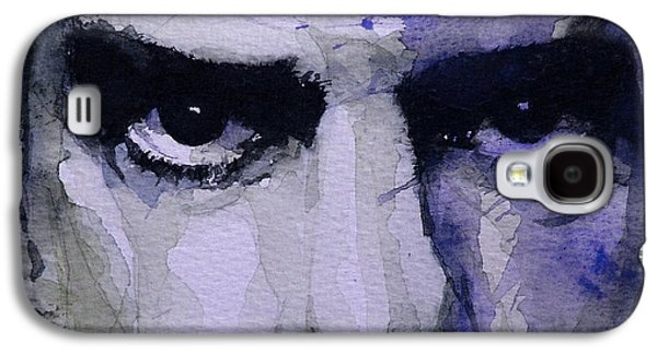 Bad Seed Galaxy S4 Case by Paul Lovering