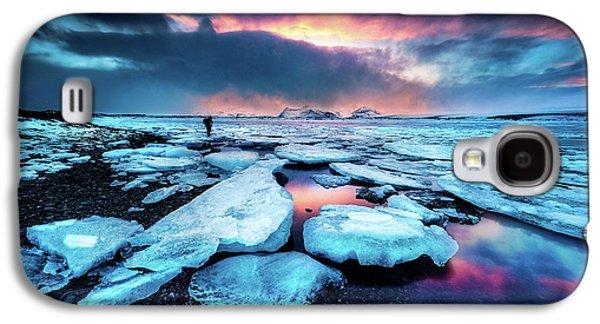 Badlands IIi Galaxy S4 Case