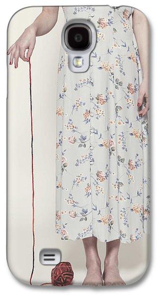 Ball Of Wool Galaxy S4 Case