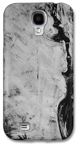 Bamboo Galaxy S4 Case by Cynthia Harvey