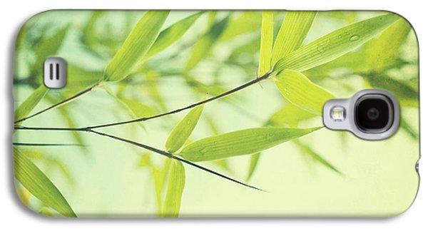 Bamboo In The Sun Galaxy S4 Case