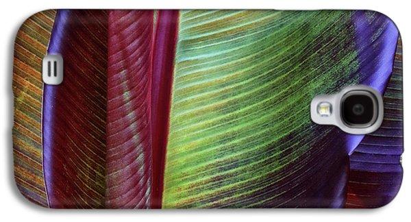Banana Galaxy S4 Case - Banana Skin by Francois Casanova