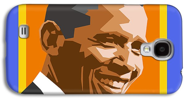 Barack Galaxy S4 Case