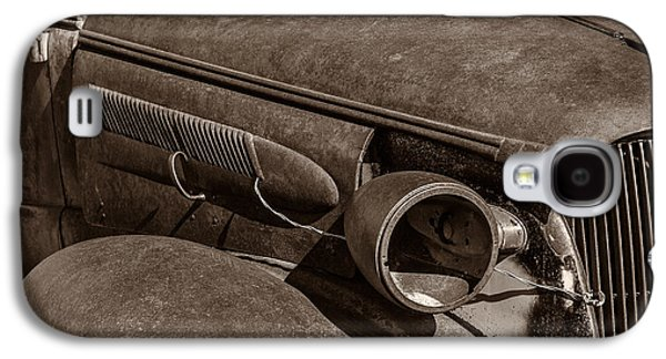 Barely Existing Galaxy S4 Case by Jon Glaser