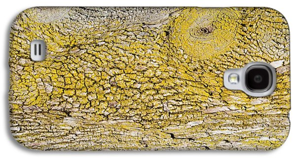 Bark Art Galaxy S4 Case