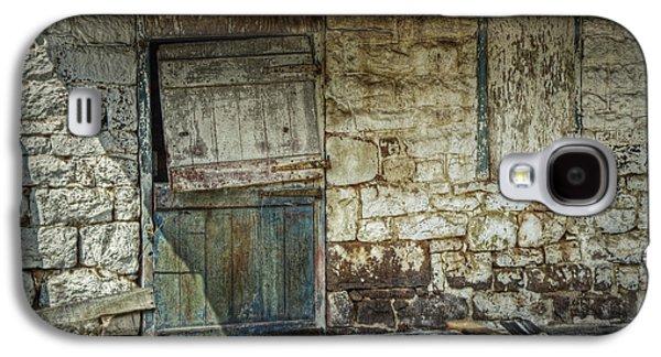 Barn Door Galaxy S4 Case