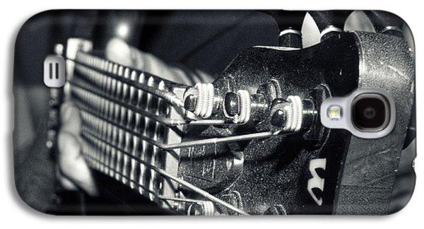 Bass  Galaxy S4 Case by Stelios Kleanthous