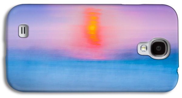 Bathing Corp Sunrise 2 Galaxy S4 Case by Ryan Moore