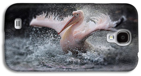 Bathing Fun ..... Galaxy S4 Case