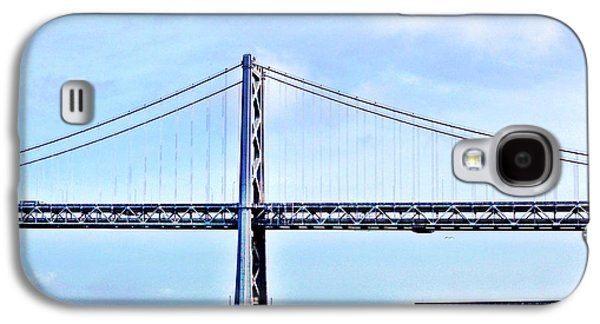 Bay Bridge Galaxy S4 Case