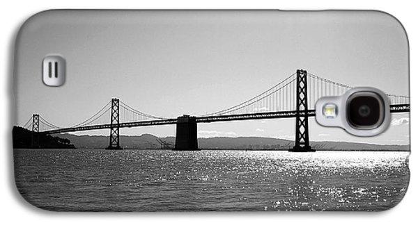 Bay Bridge Galaxy S4 Case