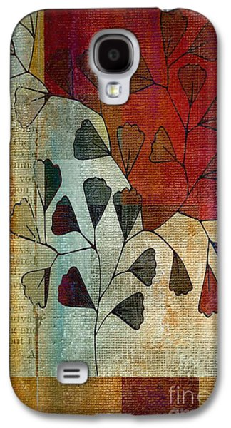 Be-leaf - 134124167-bl22t1 Galaxy S4 Case by Variance Collections