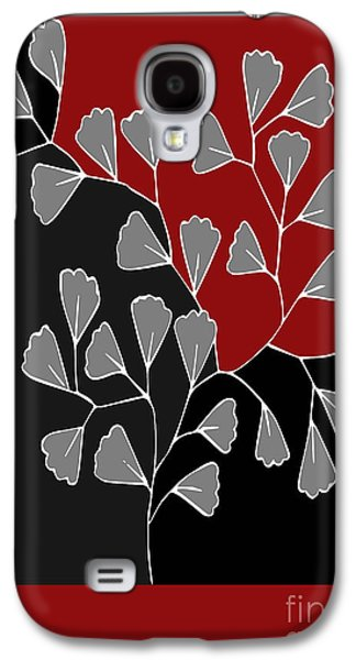 Be-leaf - Rb01btfr2 Galaxy S4 Case by Variance Collections