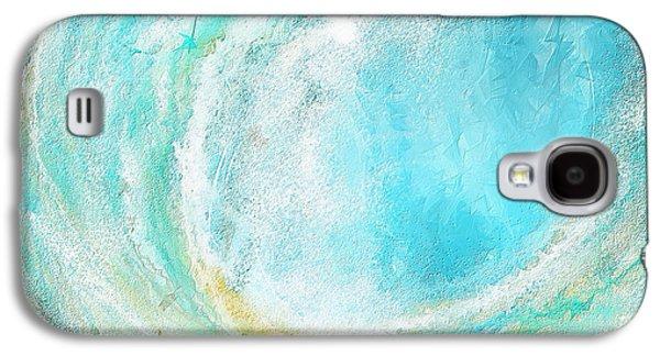 Be Mesmerized Galaxy S4 Case by Lourry Legarde