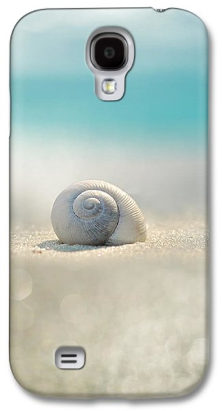 Beach House Galaxy S4 Case by Laura Fasulo