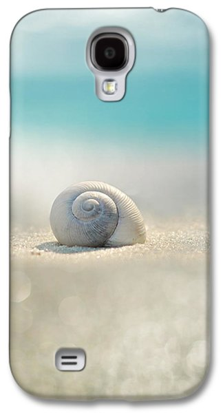 Beach Galaxy S4 Case - Beach House by Laura Fasulo
