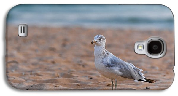 Beach Patrol Galaxy S4 Case by Sebastian Musial