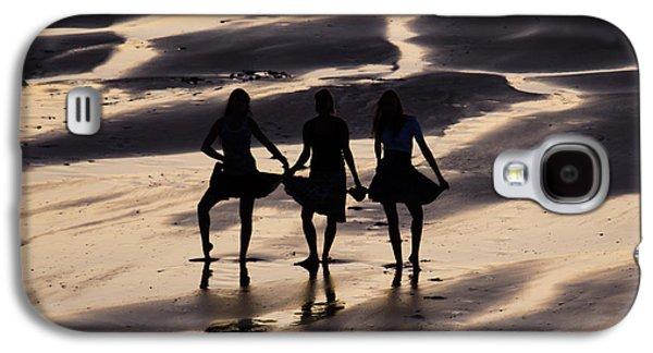 Beach Show  Galaxy S4 Case