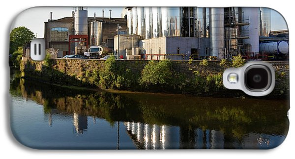 Beamish & Crawford Brewery, River Lee Galaxy S4 Case