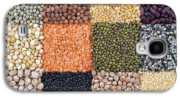 Beans And Pulses Galaxy S4 Case by Tim Gainey
