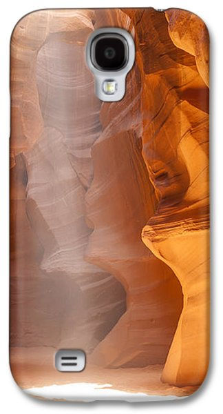 Beautiful Antelope Canyon Galaxy S4 Case by Melanie Viola