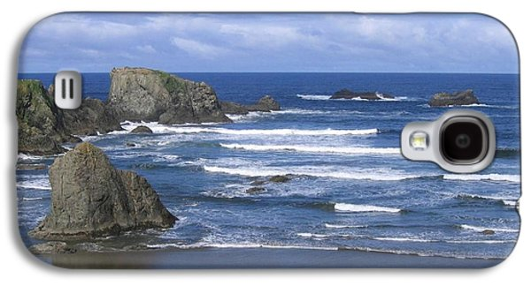 Beautiful Bandon Beach Galaxy S4 Case