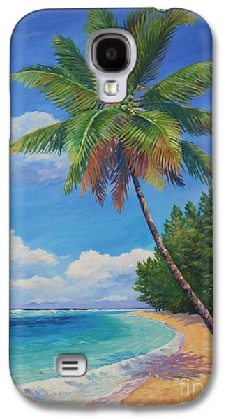 Beautiful Day Galaxy S4 Case