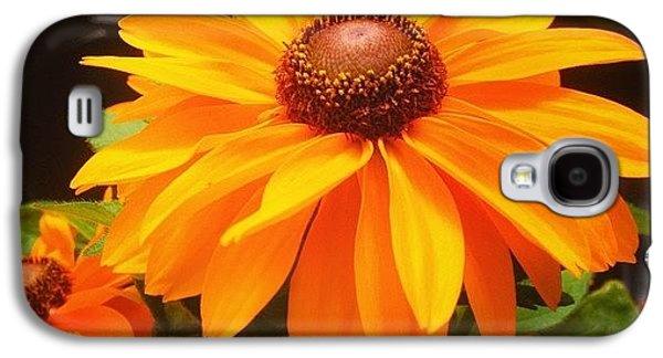 Beautiful Galaxy S4 Case - Beautiful Flower #iphone5 #instagram by Scott Pellegrin