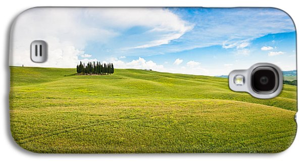 Beautiful Tuscany Galaxy S4 Case by JR Photography