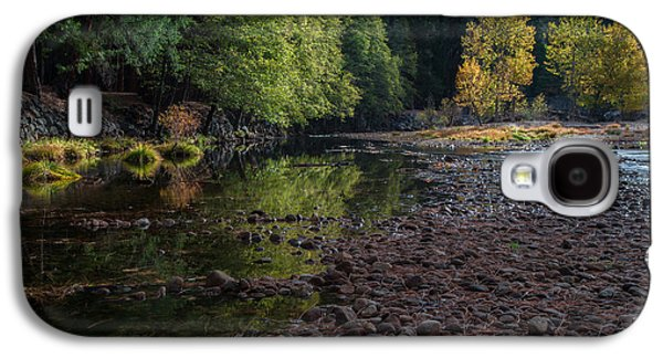 Yosemite National Park Galaxy S4 Case - Beautiful Yosemite National Park 2 by Larry Marshall