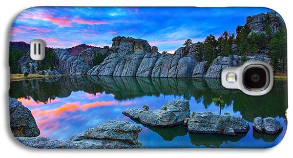 Landscapes Galaxy S4 Case - Beauty After Dark by Kadek Susanto
