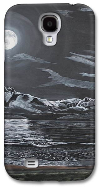 Beauty Of The Night Galaxy S4 Case