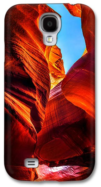 Beauty Within Galaxy S4 Case