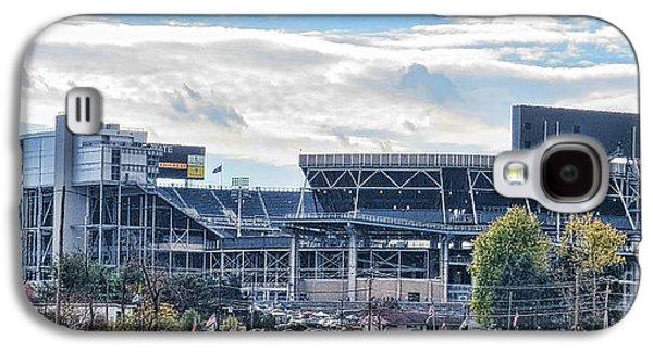 Beaver Stadium Game Day Galaxy S4 Case