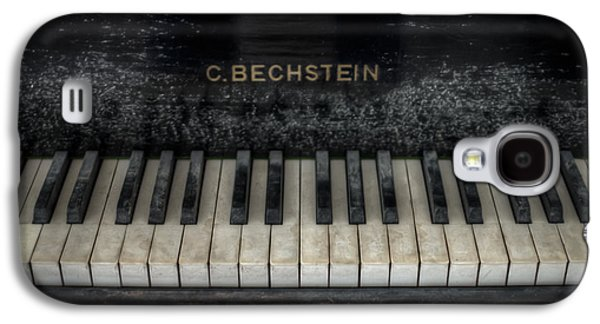 Bechstein Keys Galaxy S4 Case by Nathan Wright