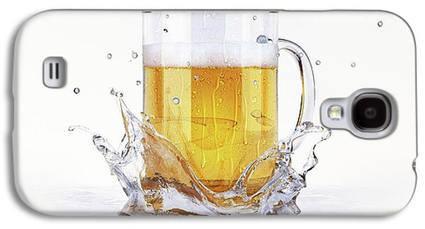 Beer Glass Galaxy S4 Case