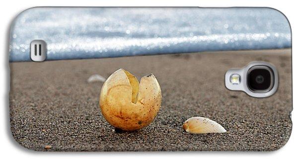 Beginnings Galaxy S4 Case by Laura Fasulo