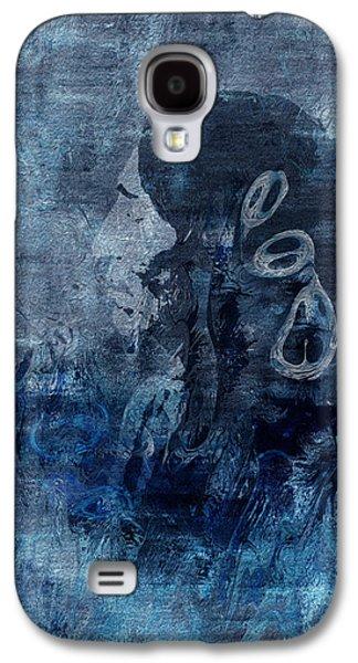 Belief Galaxy S4 Case by Jack Zulli