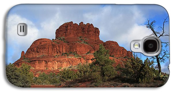 Bell Rock Galaxy S4 Case by Donna Kennedy