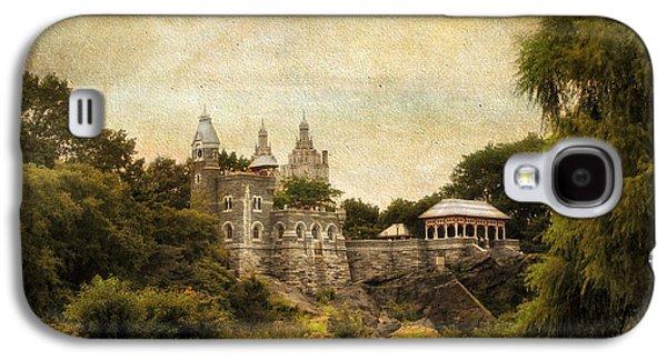 Belvedere Castle Galaxy S4 Case
