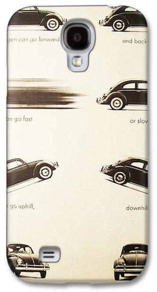 Benefits Of A Volkwagen Galaxy S4 Case