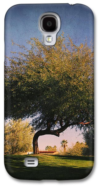 Bent But Not Broken Galaxy S4 Case by Laurie Search