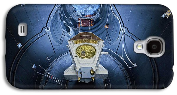 Bepicolombo Mission Testing Galaxy S4 Case by Esa-anneke Le Floc'h