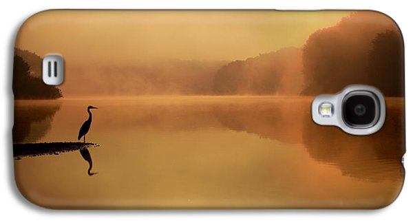Beside Still Waters Galaxy S4 Case by Rob Blair