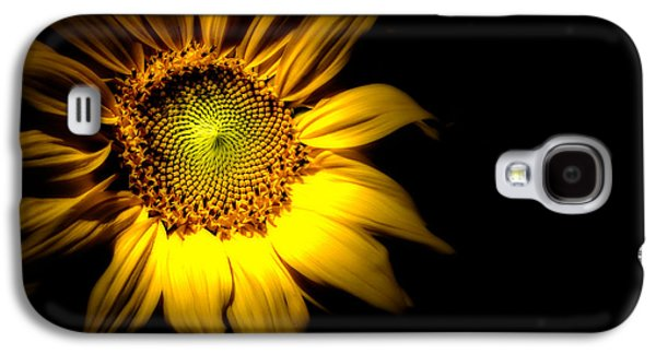 Between Here And There Galaxy S4 Case by Bob Orsillo