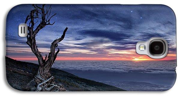 Beyond The Sky Galaxy S4 Case