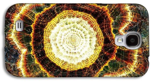 Big Bang Galaxy S4 Case