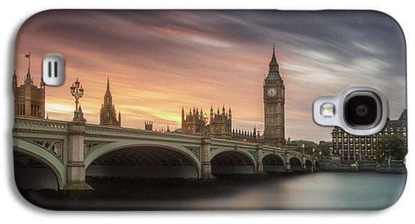 Big Ben, London Galaxy S4 Case