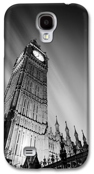 Big Ben London Galaxy S4 Case