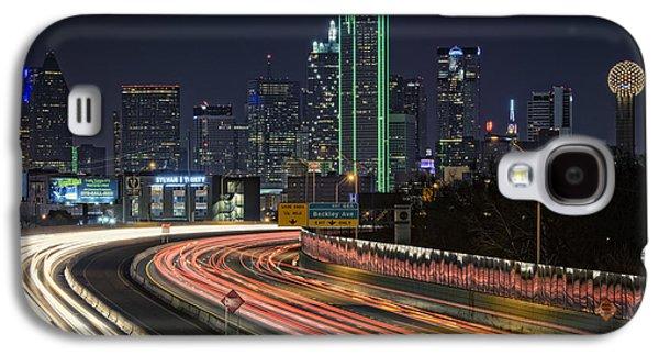 Big D Galaxy S4 Case by Rick Berk